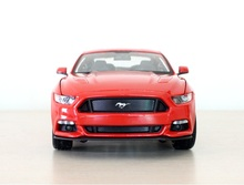 1:18 Free Shipping Ford Mustang  Diecast Car Model Toy Car Model Electronic Car with Kids Toys Gift High Quality