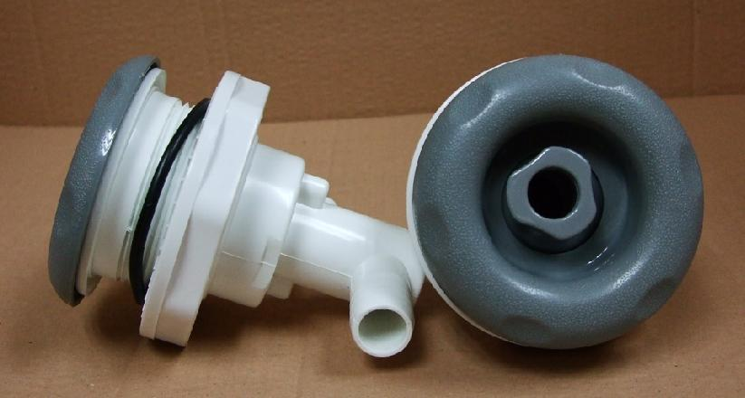 Spa &amp; pool 3.5 inch spa jets direct-spraying avaiable from Champion<br>