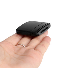 A2DP Bluetooth Music Audio 30 Pin Receiver Adapter, bluetooth adapter For iPad/ iPod/iPod Touch/iPhone(China)