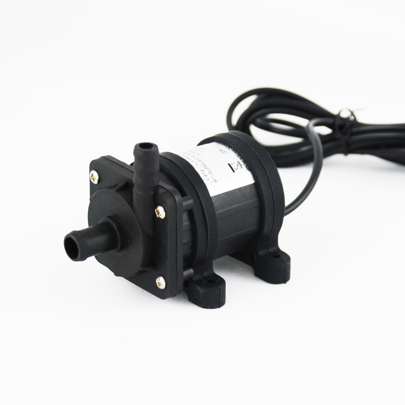 Hot Water Filter Circulation Pump Brushless Submersible Water Pump Magnetic Drive 700L/H 5M<br><br>Aliexpress