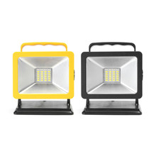 NEW Portable Emergency Flood Light Warning Light Outdoor Rechargeable Roadway Safety Traffic Light(China)