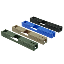 NEW Tactical Skin Polymer Slide Cover For your Pistol Glock