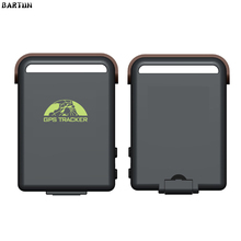 Brand Coban TK102 4 Band Mini Auto Car GPS Tracker GSM GPRS Tracking Device For Vehicle Person Kids Pet Elderly Security(China)