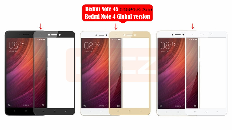 7-Redmi Note 4X