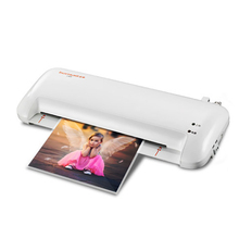 On both sides of a clear heat laminating film, 225*160mm 80Mic, 100 pcs, photo files layering, office and family.