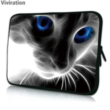 "Neoprene 10 inch Tablet Sleeve Bag Portable Cover Cases For 10.1"" Lenovo Yoga New For Ipad Air 9.7"" Samsung Galaxy Note 10.1 Tab(China)"