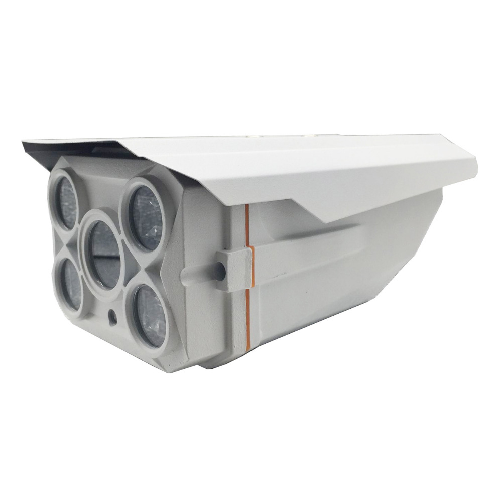 8mm 4 LED Infrared Closed System Outdoor Waterproof Security Surveillance H.264 Indoor Protection Home CCTV Camera PAL NTSC BNC <br>