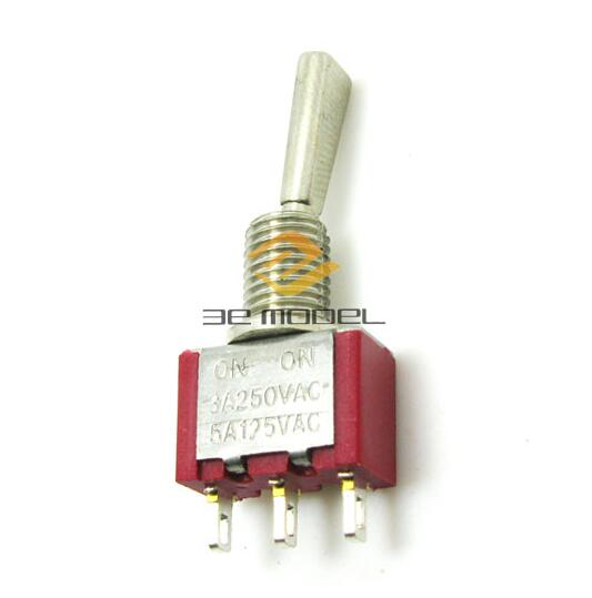 RC aircraft remote control switch small toggle switches for Walkera FLYSKY WFLY Remote control<br><br>Aliexpress