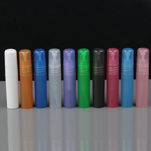 PROMOTION ! 9colors 5ml mist perfume sprayer bottle can used for perfume atomizer or perfume sprayer