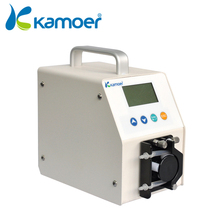 Kamoer high precision smart peristaltic pump/liquid filling/water pump/doser(China)