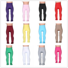 14differentColors Tight Pants Fit 18 Inches American Girl Doll Baby Doll Clothes Accessories Handmade Fashion Pants Clothes N405
