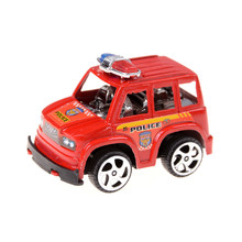 Mini Cute Toy Cars Best Christmas birthday Gift for Child Plastic Mini Car model kids toys for boys and girls(China)