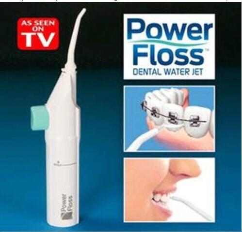 Power Floss Dental Water Jet As Seen on TV Cords Tooth Pick Braces<br><br>Aliexpress