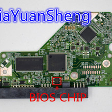 HDD PCB Цзя Юань Sheng/WD3200AAKX WD5000AAKX/2060-771640-003 REV A, 2060 771640 003/2061-771640-S13, 771640-S13(China)