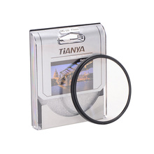 Wtianya uv filter MCUV filter 37 40.5 43 46 49 52 58 62 67 77 82 86mm mcuv  4-layer coating filters for nikon canon camera lens