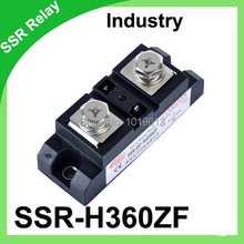 Factory supply Manufacturer Industrial Solid State Relay 360A 3-32VDC 660VAC