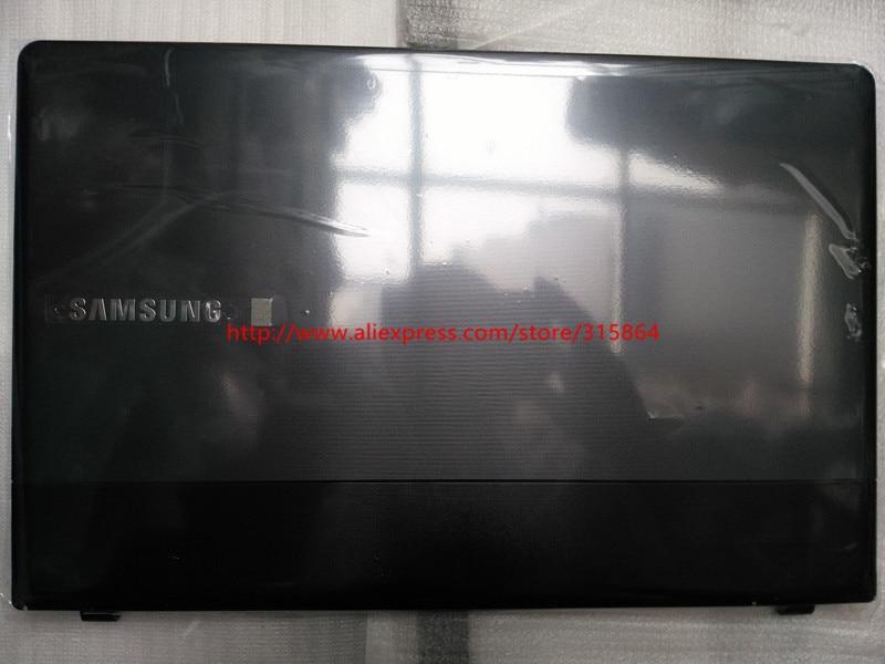 original new laptop top case for samsung 300E5A 305E5A 300E5C BA75-03938A black color <br><br>Aliexpress