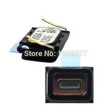 10 pieces/lot Free shipping For iPhone 4 GSM/CDMA Speaker Earpiece Module Replacement Flex Cable