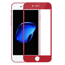 Buy 5.5'' Nillkin iphone 7 plus 3d Tempered Glass Screen Protector fully cover Anti-Explosion iphone 8 plus screen protector for $10.99 in AliExpress store