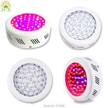 Full Spectrum Led Grow Lights 50W UFO Grow Lights for Plants Growth and Flowering