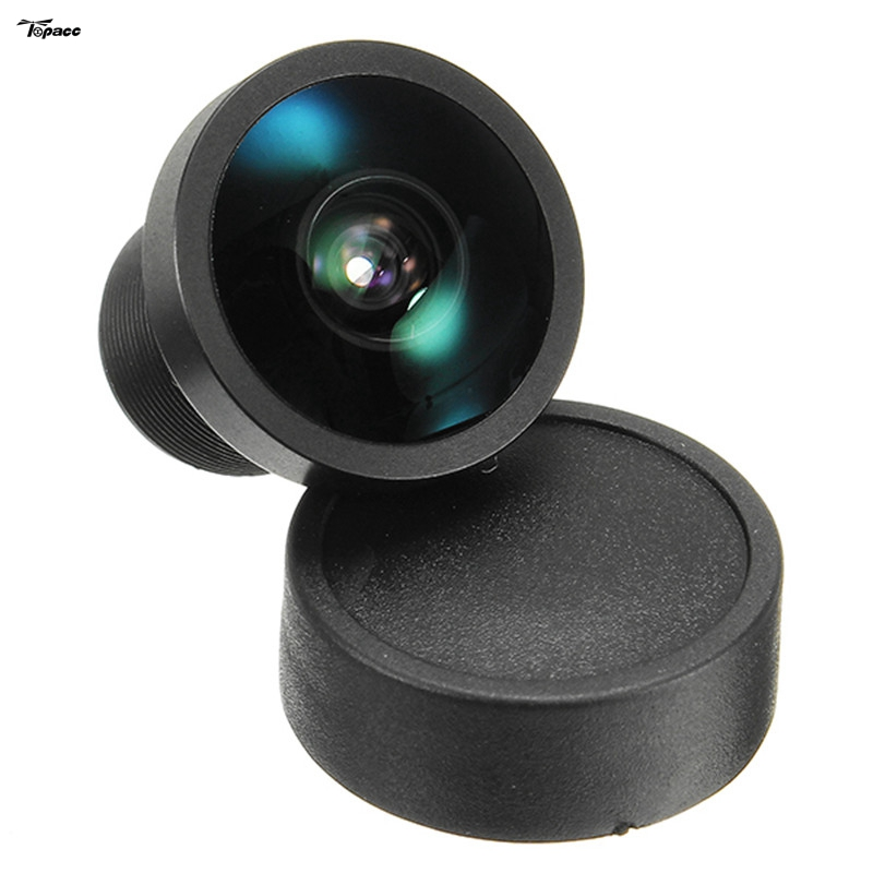 Caddx LMS102 M8 2.1mm FOV 160 Degree Replacement FPV Camera Lens for micro F1//mi