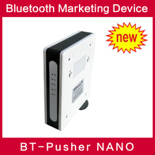 BT-Pusher NANO bluetooth mobiles proximity marketing device(free advertising your shop,business anytime,anywhere)