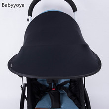 Baby Stroller Sunshade Canopy Cover for Prams compatible with Yoya Strollers Car Seat Buggy Pushchair Pram accessories