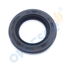 Fit YAMAHA Outboard PARTS OEM LOWER UNIT OIL SEAL S-TYPE 93101-25M03-00 93101-25M03(China)