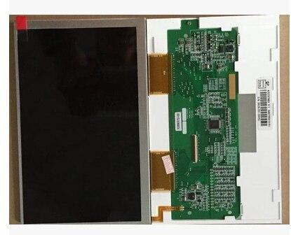 AT070TN83 V.1 7 inch lcd screen free shipping<br>