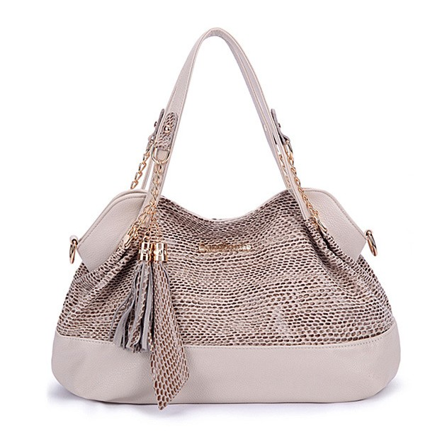 2017 European Fashion big size women handbag,Luxury hot sales Pu women messenger bags,Causal Tassel shoulder bags,women bag<br><br>Aliexpress