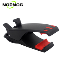 NOPNOG Support GPS Car-styling Phone Holder Mobile Phone Stand Cradle for IPhone Car Dashboard Holder Hippo Mouth Car Holder