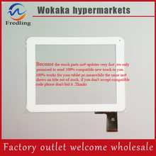 "New 9.7"" Digma IDS D10 3G Tablet QSD E-C97011-04 Touch Screen Digitizer Glass Panel Sensor Replacement Free Shipping(China)"