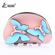 1PC Beauty Butterfly Hair Accessories PVC Plastic Hair Claw Clips For Women Girls Hair Crabs Jewelry Headwear Tiara (HG820005)(China)