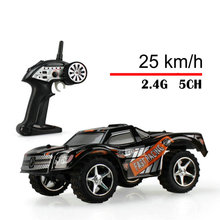 New Arrival WLtoys L939 High Speed 2.4G mini Black RC Car Drift 5 Level Speed Shift Full Proportional Steering (Max: 25 km/h)