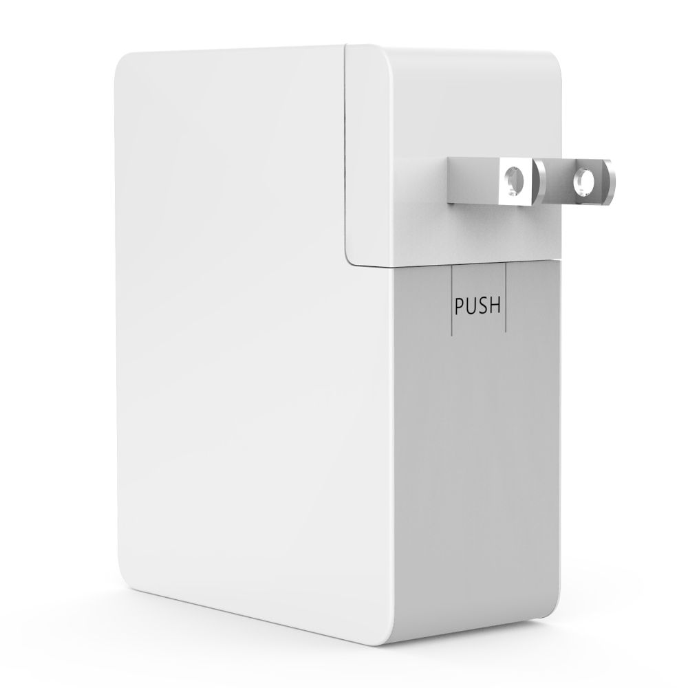iPhone Wall Charger Adapter US