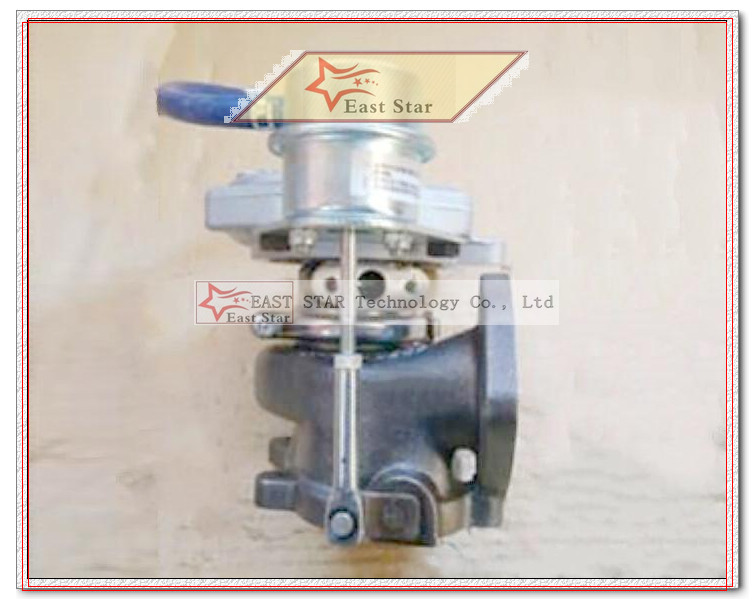 TF035HM 49135-06900 49135-06800 1118100-E09 Turbo for Great Wall Wingle 5 H3 H5 GW2.5TCI 2.5LD 80KW