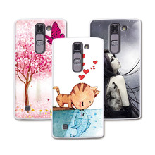 New Arrived Cool Style Fashion Phone Case For LG Magna C90 H520N H502F H500F Case Cover For LG G4 Mini LG G4C+Free Pen