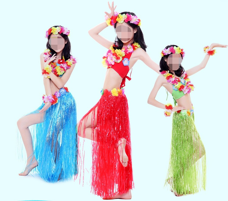 cheerleading hula shirts (1)