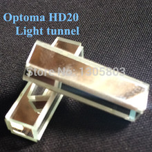 New  Original Projector Light Tunnel / Light pipe for Optoma HD20 projector ,projector parts