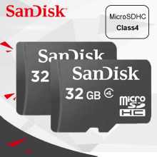 SanDisk Class4 32GB 16GB 8GB 4GB micro SD Card and microsd memory cards TF Card cartao de memoria(China)