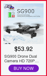 SG900 Drone Dual Camera HD 7P Profession FPV Wifi RC Drone Fixed Point Altitude Hold Follow Me Dron Quadcopter 3