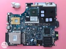 NOKOTION 409959-001 Laptop motherboard for HP Compaq NX9420 System Mainboard Intel 945PM s478 + free CPU working tested