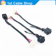 laptop AC DC POWER JACK HARNESS PLUG IN CABLE FOR SONY laptop PCG-71811L PCG-71811M PCG-71811W