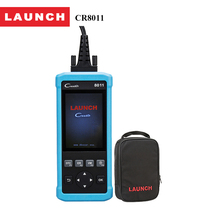 LAUNCH CReader 8011/801 OBD2 Auto Scan Diagnostic Tool ABS/SRS car scanner With EPB,EMS,Oil Reset Functions free update online(China)
