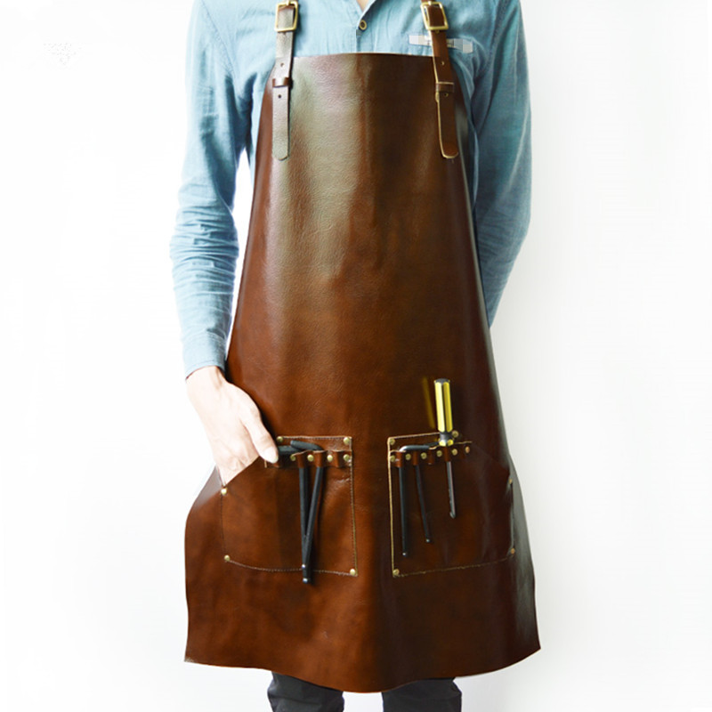 Leather Apron L1-1