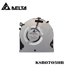 Brand new and original fan for HP ZBOOK 15U G2 laptop cpu cooling fan cooler 796898-001(China)