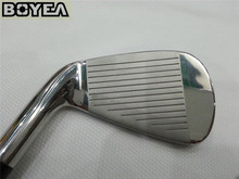 Brand New Boyea MP64 Iron Set Golf Forged Irons Golf Clubs 3-9P Regular and Stiff Flex Steel Shaft With Head Cover