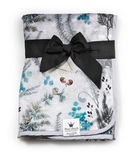 Elodie details Baby Blanket Baby Bedding Blanket Swaddle 100x75 Receiving Blankets Fashion Swaddle(China)