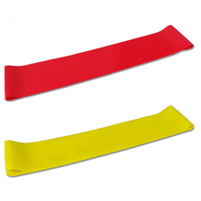 500*50*0.35mm Resistance Bands Hinges Rubber Loops Sport Training Fitness Equipment