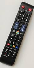 lekong remote control for SAMSUNG 3D TV Remote BN59-01051A  BN59-01054A   smart TV's LCD LED